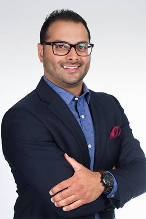 Dr. Arif Karmali