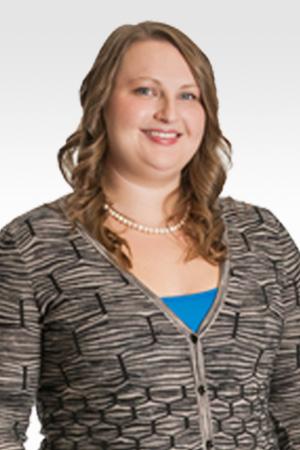 Danielle Frost