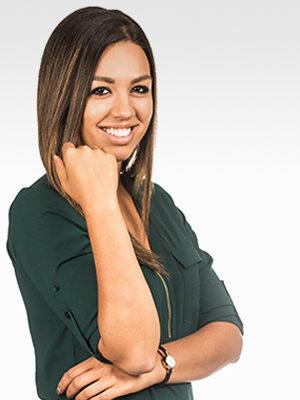 Stephanie Halifax