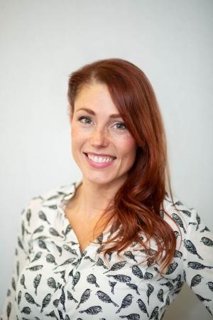 Erin McDougall | Knee Clinic