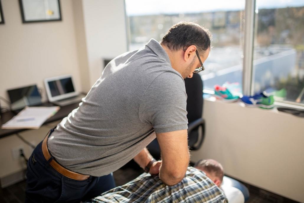chiropractic manipulation | Chiropractic Care Alberta