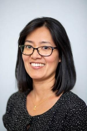 Dr. Cristiane Yamabayashi